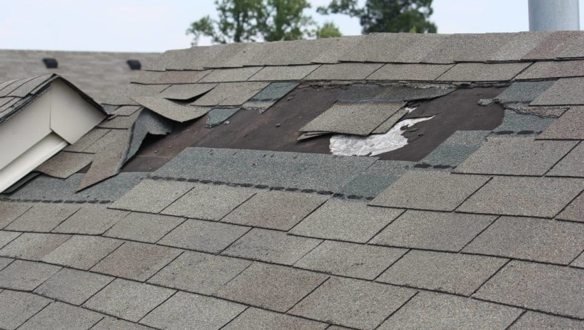 Signs You Need A Roof Replacement